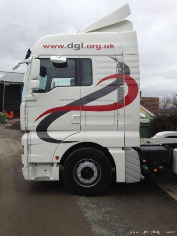 dgi-lorry