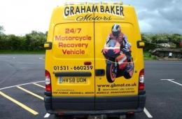 graham-baker-motorcycle-van-sign