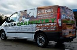 hancks-carpentery