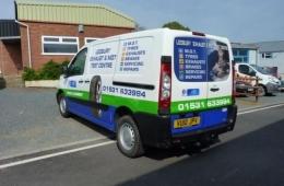 ledbury-exhaust-mot-centre-vehicle-livery
