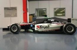 Minardi f1 trust