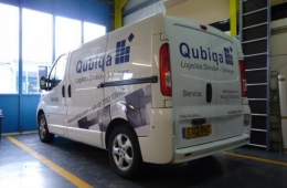 qubiqa van decals