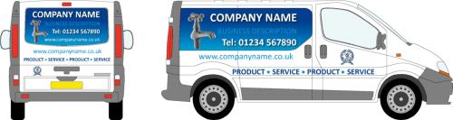 Medium_van_vehicle_livery_Full Colour Panels_design