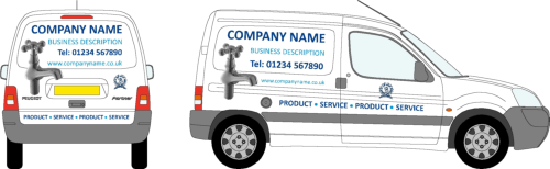 Small_van_vehicle_livery_Complex_design